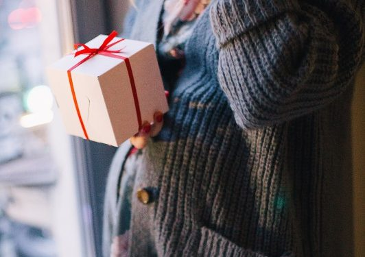 Surrogate gift