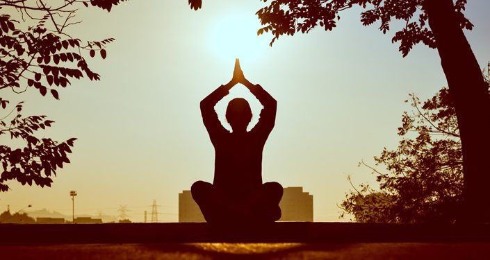 surrogate meditation