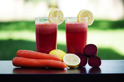 surrogate summer fruits vegetables